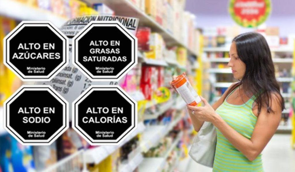 El Incumplimiento De Uso De Octógonos En Etiquetado De Alimentos: ¿es Una Infracción Al Principio De Legalidad O Es Publicidad Engañosa?