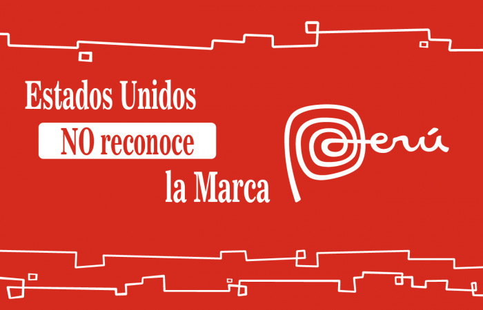 Indecopi Busca Registrar La Marca Perú En El Mundo Para Evitar Su Uso Inescrupuloso