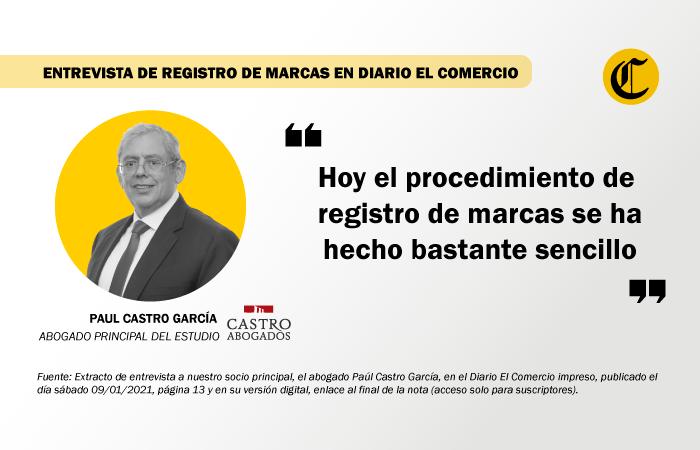 """#Entrevista Registro De Marca """"Cuidando La Esencia De Una Empresa"""""""